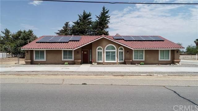 17838 Preston Street, Hesperia, CA 92345 (#EV21132535) :: Swack Real Estate Group   Keller Williams Realty Central Coast