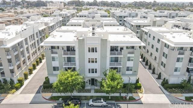 12922 Union Avenue #401, Hawthorne, CA 90250 (#SB21124511) :: Bathurst Coastal Properties