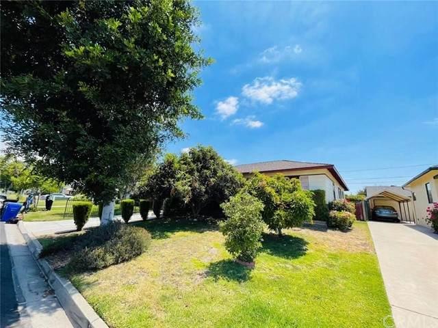 5314 Farna Avenue, Arcadia, CA 91006 (#AR21120470) :: Blake Cory Home Selling Team
