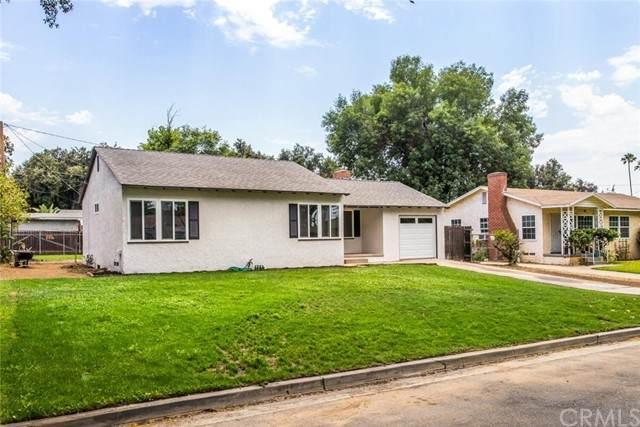 2472 Pleasant Street, Riverside, CA 92507 (#IV21123920) :: The Najar Group
