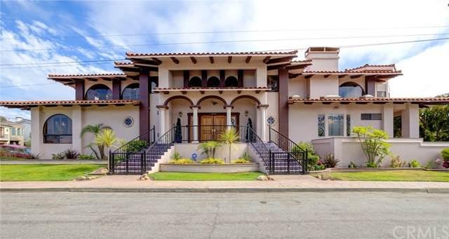 235 No. Dianthus Street, Manhattan Beach, CA 90266 (#SW21130792) :: Robyn Icenhower & Associates
