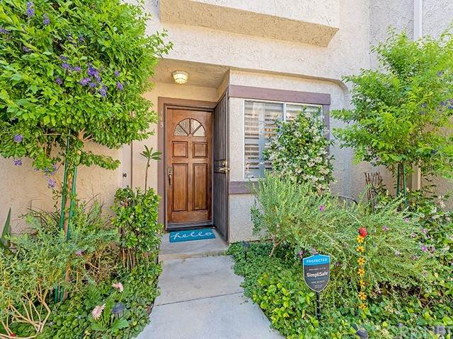 5534 Las Virgenes Road #115, Calabasas, CA 91302 (#SR21132989) :: Blake Cory Home Selling Team