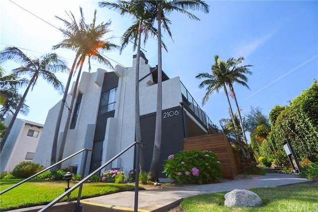 2108 Rockefeller Lane E, Redondo Beach, CA 90278 (#PV21128723) :: Bathurst Coastal Properties