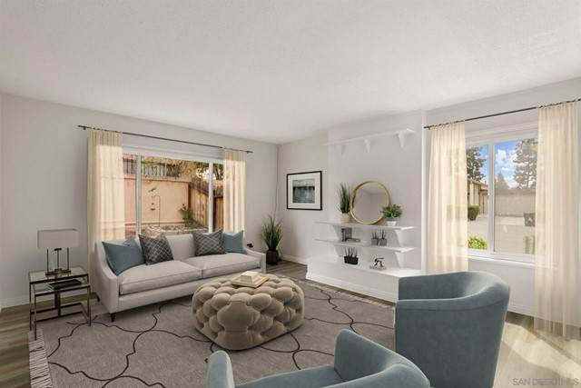 2774 Sylvy Way, San Diego, CA 92139 (#210017005) :: Blake Cory Home Selling Team