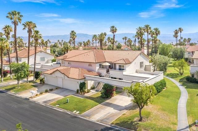 230 Vista Royale Circle W, Palm Desert, CA 92211 (#219063734DA) :: Blake Cory Home Selling Team