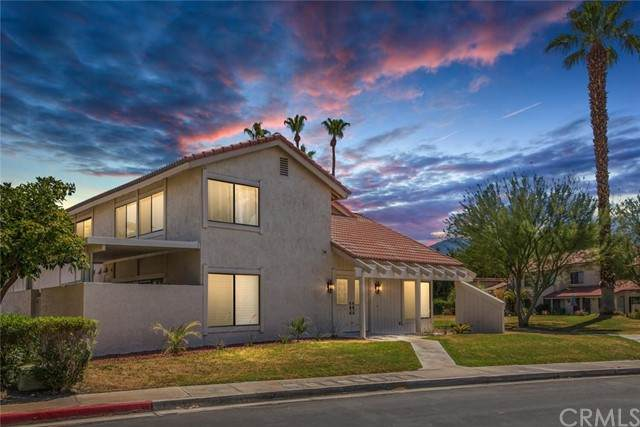 6147 Arroyo Road #1, Palm Springs, CA 92264 (MLS #IV21133046) :: CARLILE Realty & Lending
