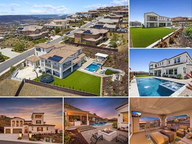 533 Ledge Street, San Marcos, CA 92078 (#NDP2107089) :: Swack Real Estate Group   Keller Williams Realty Central Coast