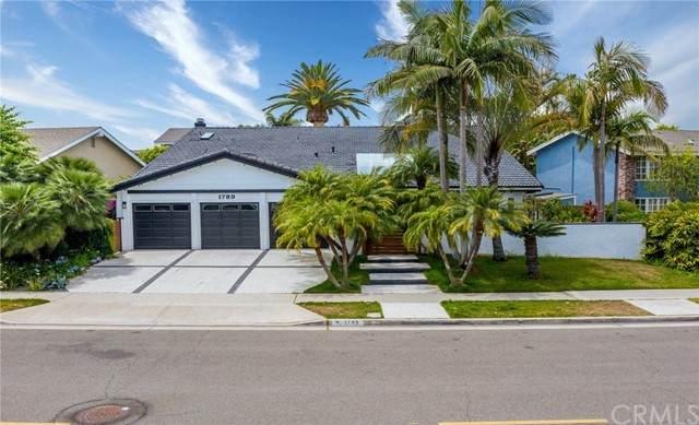 1789 Kinglet Court, Costa Mesa, CA 92626 (#PW21133288) :: Berkshire Hathaway HomeServices California Properties