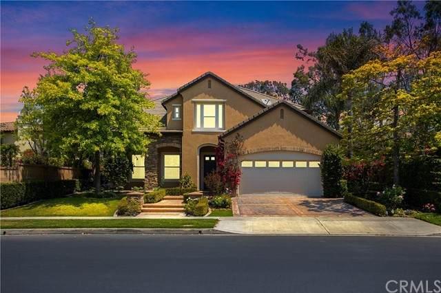 31 Arborwood, Irvine, CA 92620 (#OC21133139) :: Veronica Encinas Team