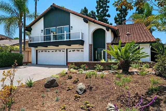 331 Camino De Las Flores, Encinitas, CA 92024 (#NDP2107097) :: Swack Real Estate Group | Keller Williams Realty Central Coast