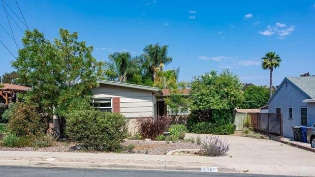 4661 Dana Drive, La Mesa, CA 91942 (#PTP2104283) :: Swack Real Estate Group | Keller Williams Realty Central Coast