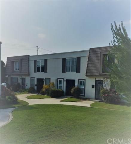 11028 S El Paraiso Court, Fountain Valley, CA 92708 (#OC21127057) :: Zen Ziejewski and Team