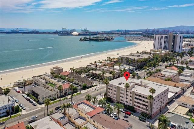 1635 E Ocean Boulevard 2F, Long Beach, CA 90802 (#OC21132414) :: Team Tami