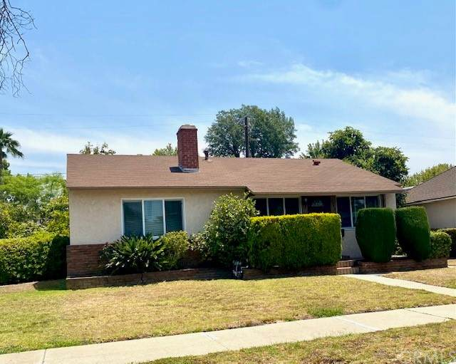 2546 Midvale Avenue, Los Angeles (City), CA 90064 (#PW21132779) :: Swack Real Estate Group | Keller Williams Realty Central Coast