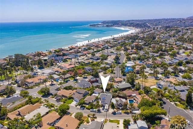 34801 Calle Loma, Dana Point, CA 92624 (#OC21133394) :: Berkshire Hathaway HomeServices California Properties