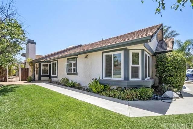 26802 Hot Springs Place, Calabasas, CA 91301 (#SR21131895) :: Swack Real Estate Group   Keller Williams Realty Central Coast