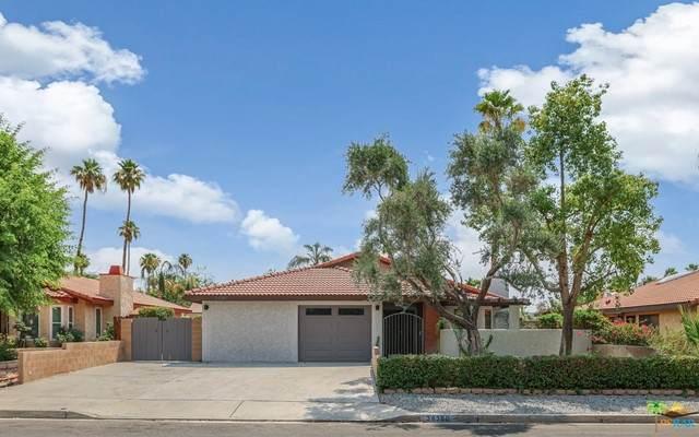 34380 Linda Way, Cathedral City, CA 92234 (MLS #21750444) :: CARLILE Realty & Lending