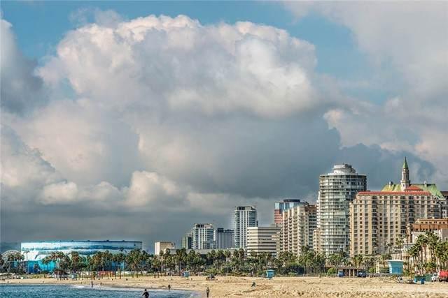 388 E Ocean Boulevard #603, Long Beach, CA 90802 (#PW21132789) :: Wendy Rich-Soto and Associates