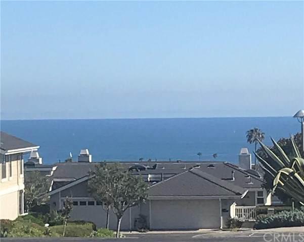 33561 Divers Court #52, Dana Point, CA 92629 (#OC21132696) :: A|G Amaya Group Real Estate