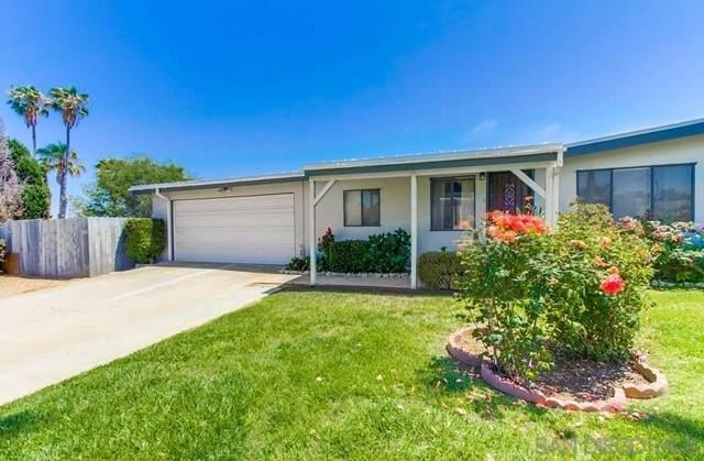 602 Rockledge Street, Oceanside, CA 92054 (#210017103) :: Swack Real Estate Group | Keller Williams Realty Central Coast