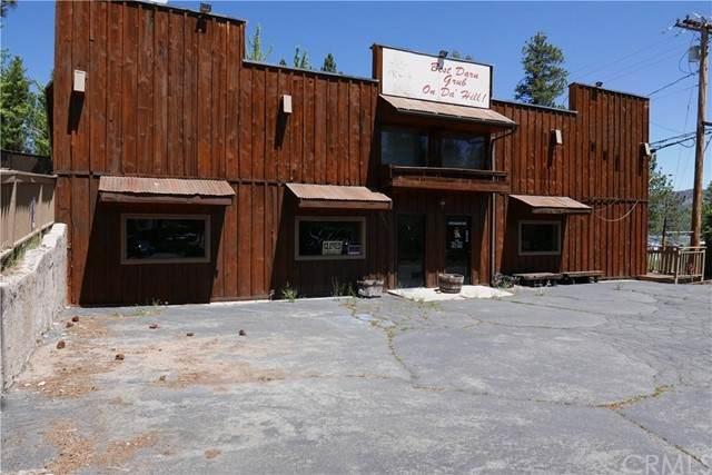 40433 Lakeview Drive, Big Bear, CA 92315 (#TR21133380) :: Berkshire Hathaway HomeServices California Properties