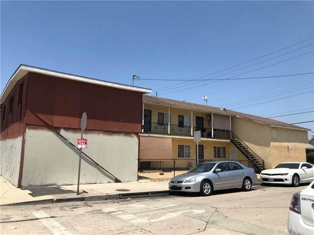 2973 Century Boulevard, South Gate, CA 90280 (#DW21133298) :: Frank Kenny Real Estate Team