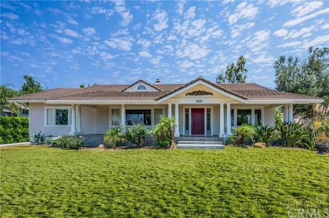 8920 Laramie Drive, Rancho Cucamonga, CA 91737 (#TR21133438) :: RE/MAX Masters