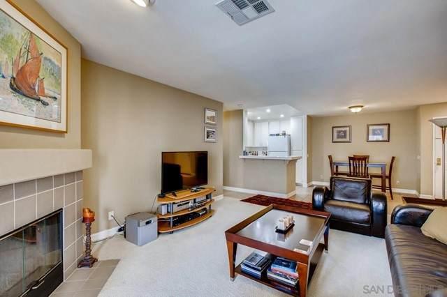 580 Camino De La Reina #320, San Diego, CA 92108 (#210017124) :: Swack Real Estate Group   Keller Williams Realty Central Coast