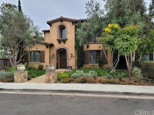 534 Westminster Avenue, Newport Beach, CA 92663 (#WS21133470) :: Pam Spadafore & Associates