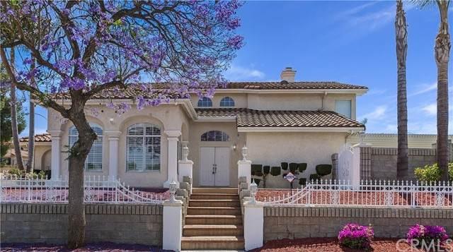 20536 Marcus Road, Riverside, CA 92508 (#IV21133855) :: American Real Estate List & Sell