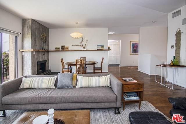 4555 Franklin Avenue #10, Los Angeles (City), CA 90027 (#21751278) :: Mint Real Estate