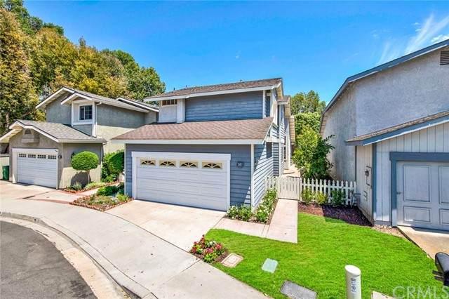 16 New, Irvine, CA 92620 (#OC21134160) :: Robyn Icenhower & Associates