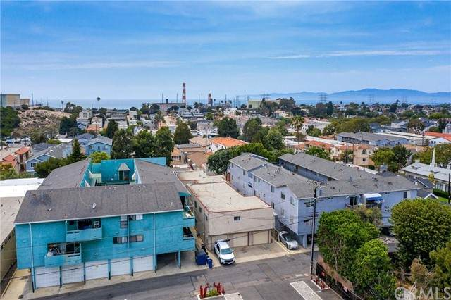 134 Concord Street, El Segundo, CA 90245 (#SB21132065) :: Bathurst Coastal Properties
