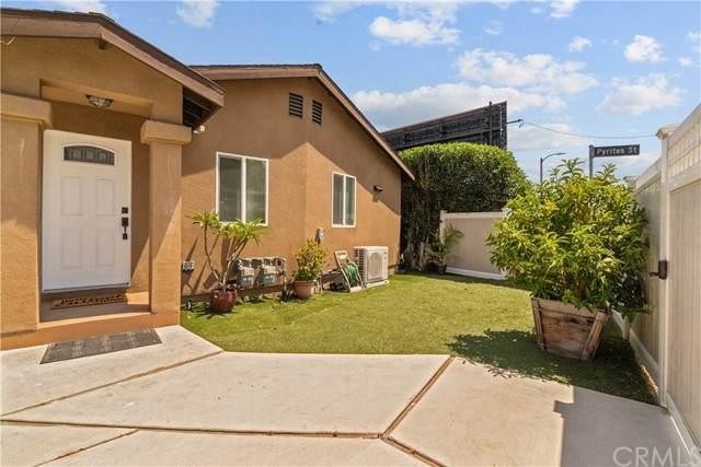 4512 Huntington Drive N, Los Angeles (City), CA 90032 (#BB21094760) :: Team Tami
