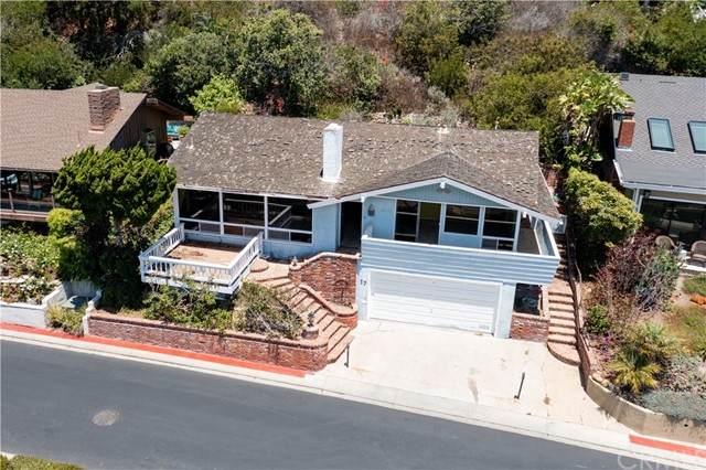 17 N Vista De La Luna, Laguna Beach, CA 92651 (#LG21133983) :: Pam Spadafore & Associates