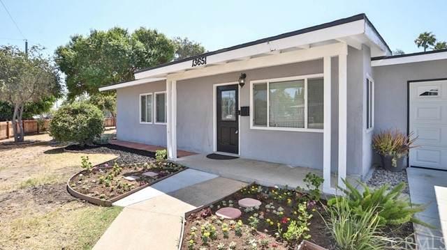 13651 Havenwood Drive, Garden Grove, CA 92843 (#OC21133787) :: Team Tami