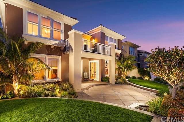 36 Tidal Surf, Newport Coast, CA 92657 (MLS #OC21134480) :: CARLILE Realty & Lending