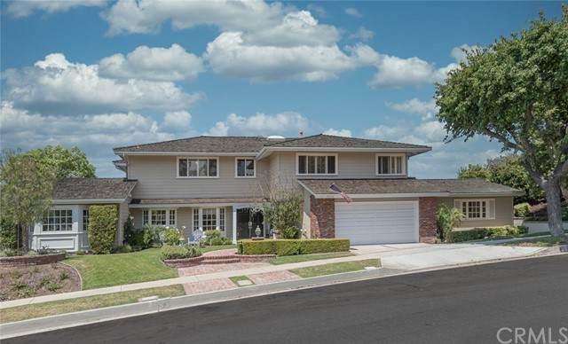 2936 Alta Vista Drive, Newport Beach, CA 92660 (#NP21117879) :: Pam Spadafore & Associates