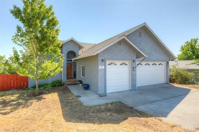 87 Hercules Avenue, Oroville, CA 95966 (#OR21134180) :: Legacy 15 Real Estate Brokers