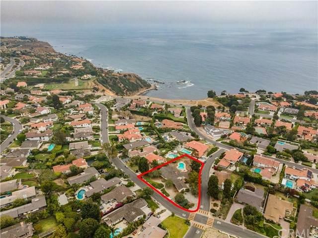 2901 Via Alvarado, Palos Verdes Estates, CA 90274 (#SB21134575) :: The Miller Group
