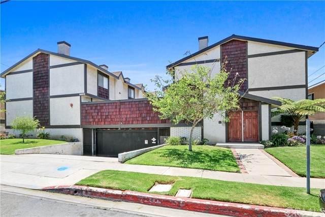 14815 S Normandie Avenue #21, Gardena, CA 90247 (#PW21133536) :: Robyn Icenhower & Associates