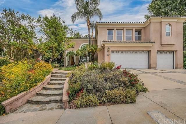 24241 Hillhurst Drive, West Hills, CA 91307 (#SR21132124) :: Swack Real Estate Group | Keller Williams Realty Central Coast