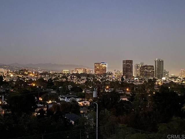 909 Franklin St., Santa Monica, CA 90403 (#NDP2107172) :: Team Tami