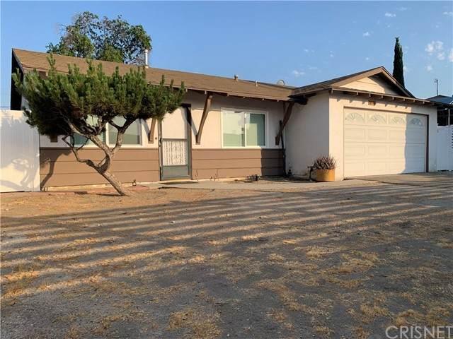11010 Fleetwood Street, Sun Valley, CA 91352 (#SR21134900) :: Swack Real Estate Group   Keller Williams Realty Central Coast