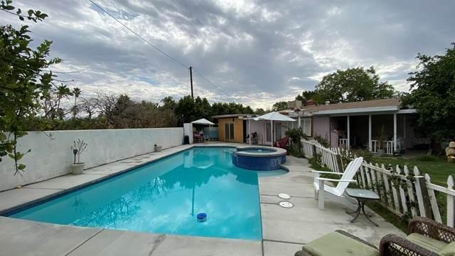 38251 Chuperosa Lane, Cathedral City, CA 92234 (MLS #219063856DA) :: CARLILE Realty & Lending