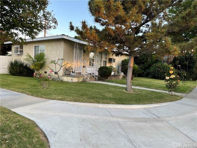 8568 Hasty Avenue, Pico Rivera, CA 90660 (#WS21135068) :: Swack Real Estate Group | Keller Williams Realty Central Coast