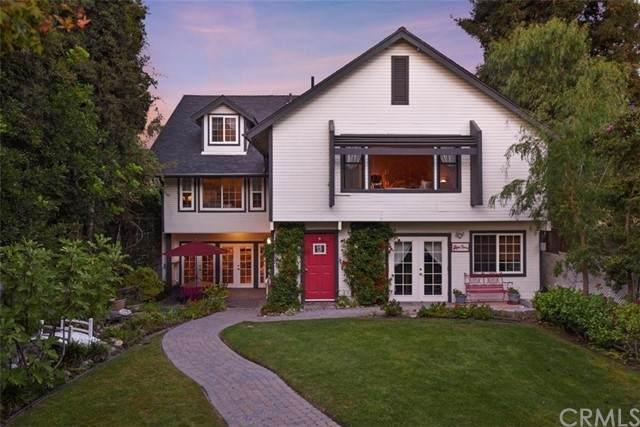 407 El Camino Real, Arroyo Grande, CA 93420 (#PI21135161) :: Blake Cory Home Selling Team