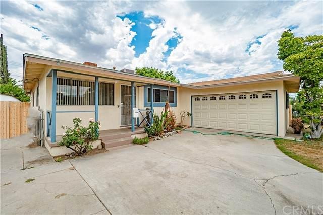 1410 E Colton Avenue, Redlands, CA 92374 (#CV21135099) :: American Real Estate List & Sell