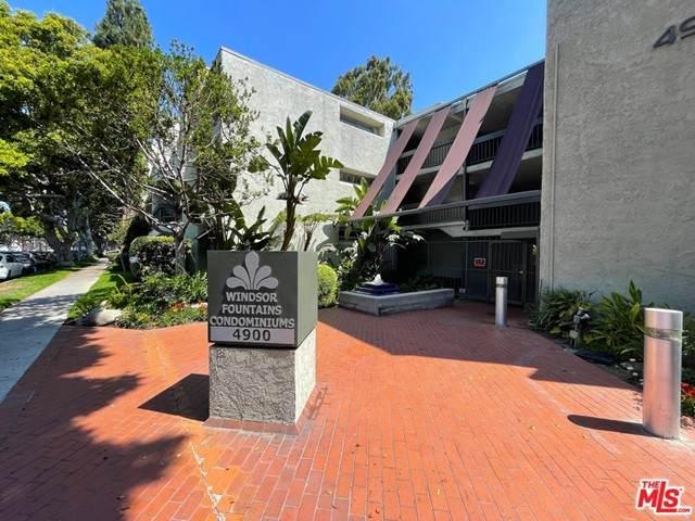4900 Overland Avenue #351, Culver City, CA 90230 (#21736308) :: Mint Real Estate