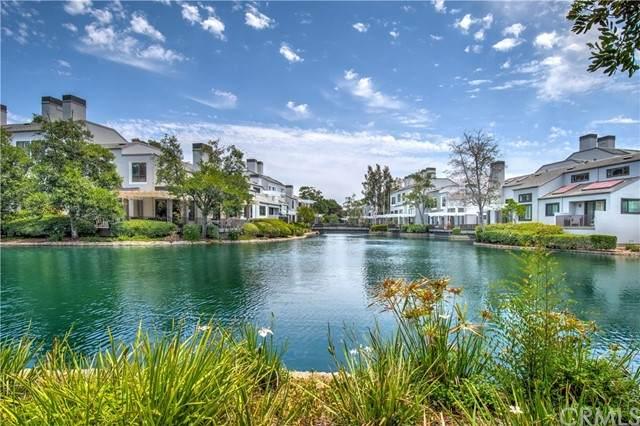 21 Longshore #39, Irvine, CA 92614 (#OC21134591) :: The Miller Group